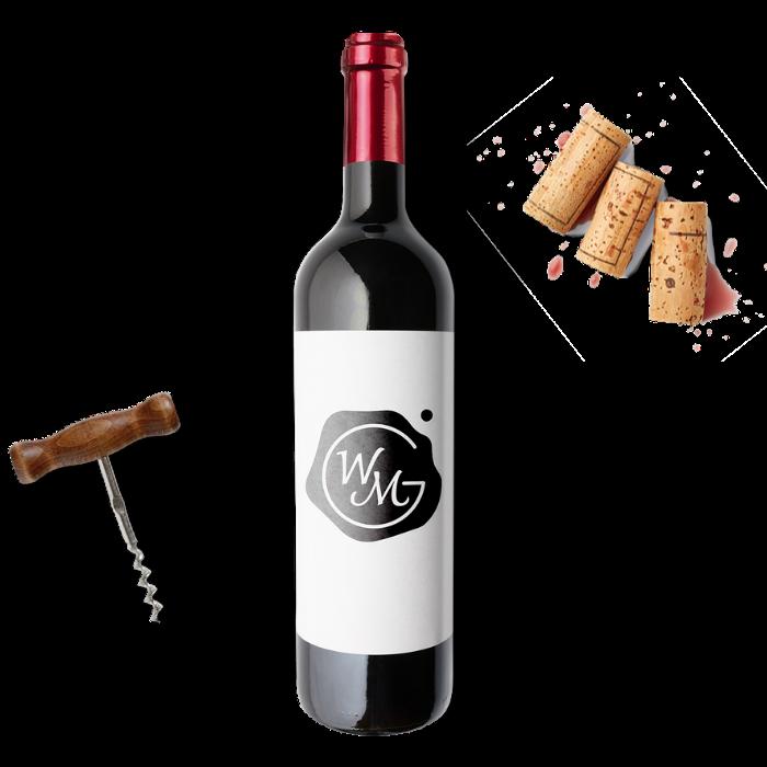 Gravitas Wine